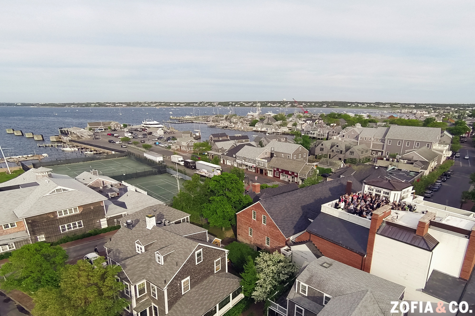 nantucket whaling museum wedding