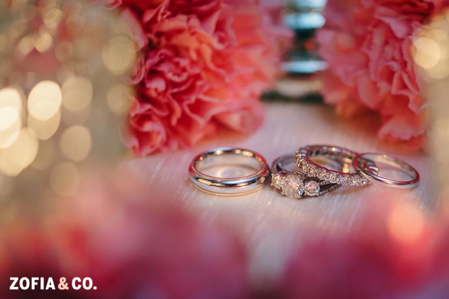 Chanticleer Wedding by Zofia and Co.