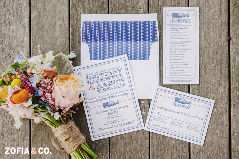 124 Tom Nevers Wedding by Zofia & Co.