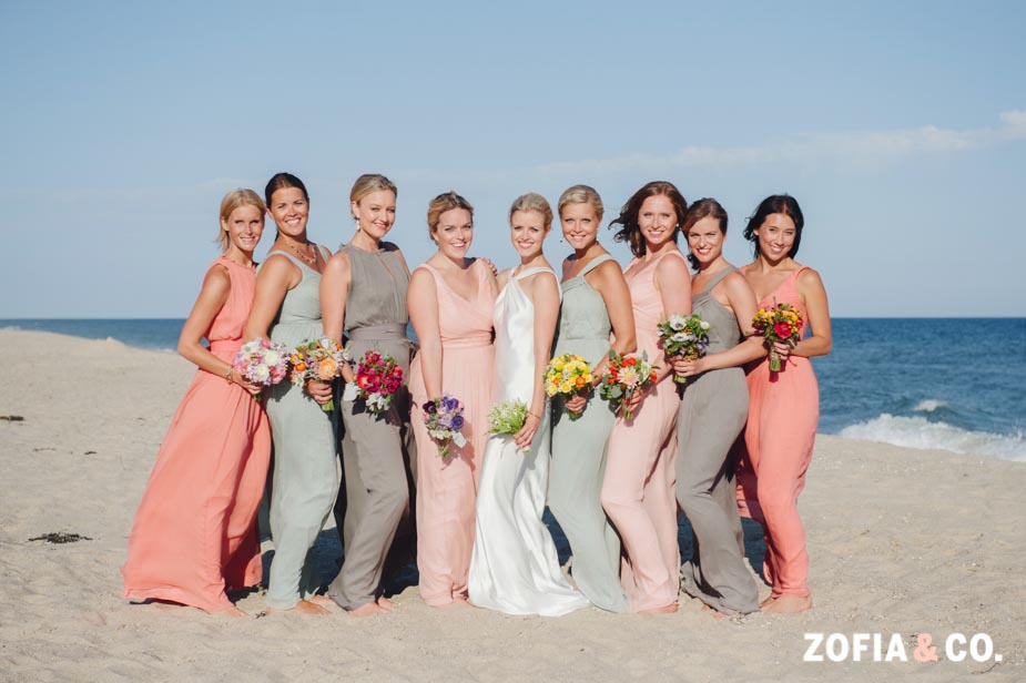 August Wedding on Nantucket