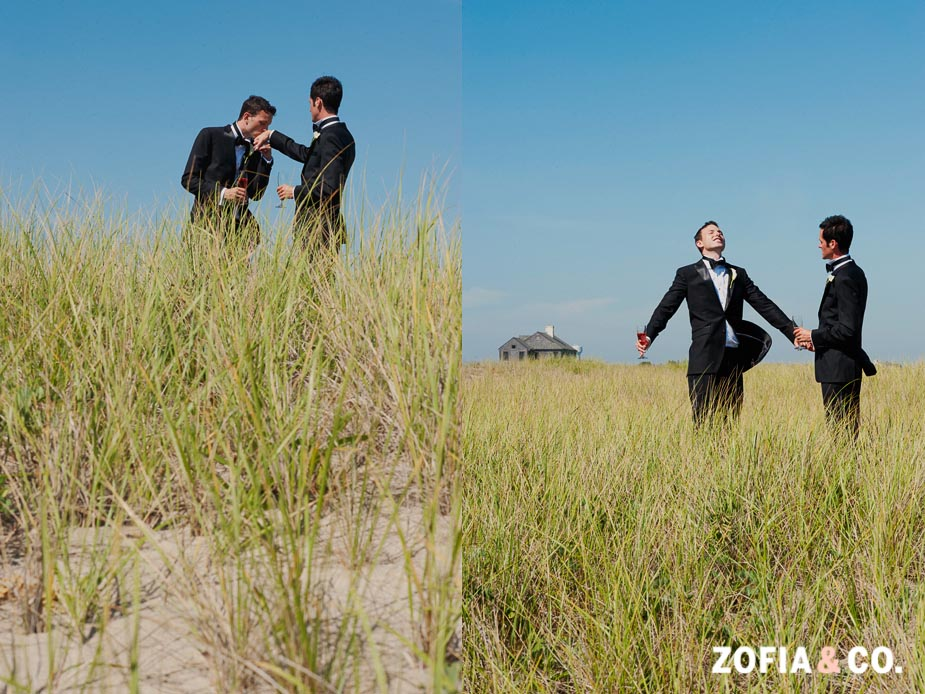 nantucket wedding at whales watch
