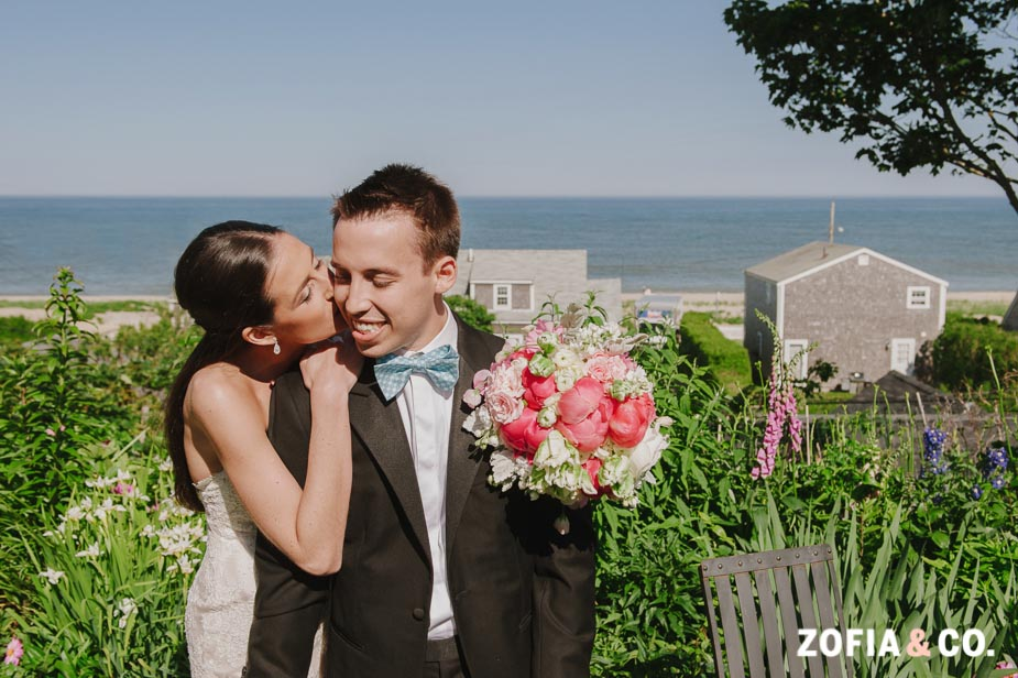 ysconset wedding on nantucket