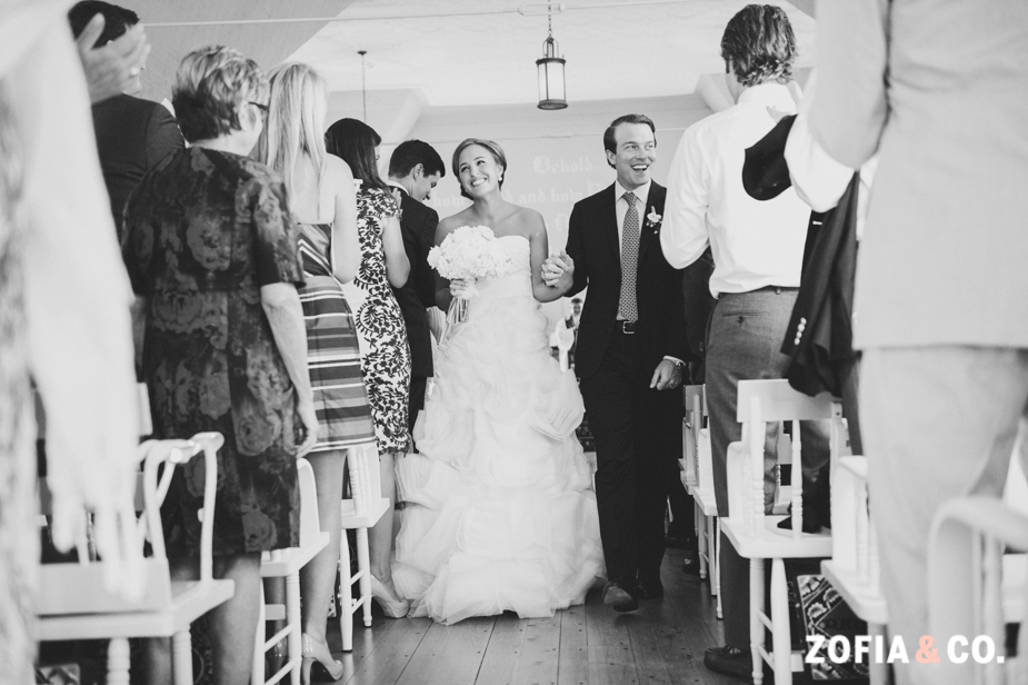 Nantucket Golf Club Wedding by Zofia and Co. Photography