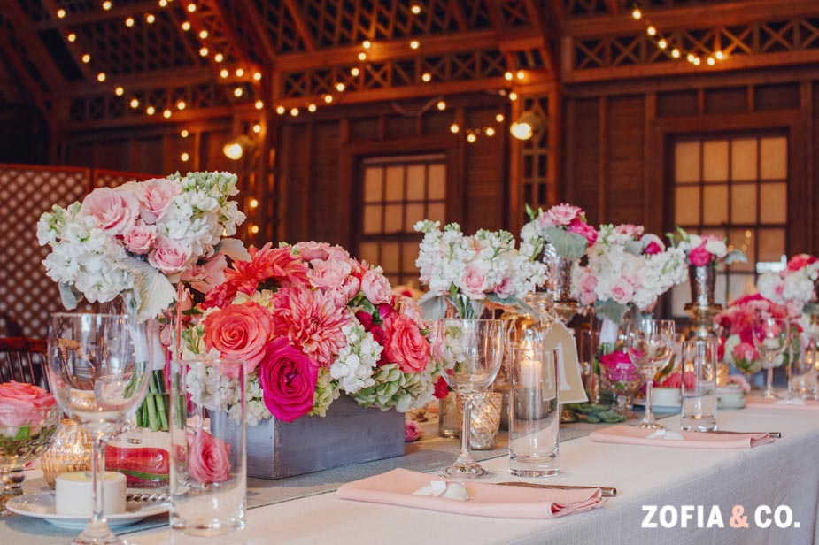 Nantucket Wedding by Zofia and Co at The Sconset Casino