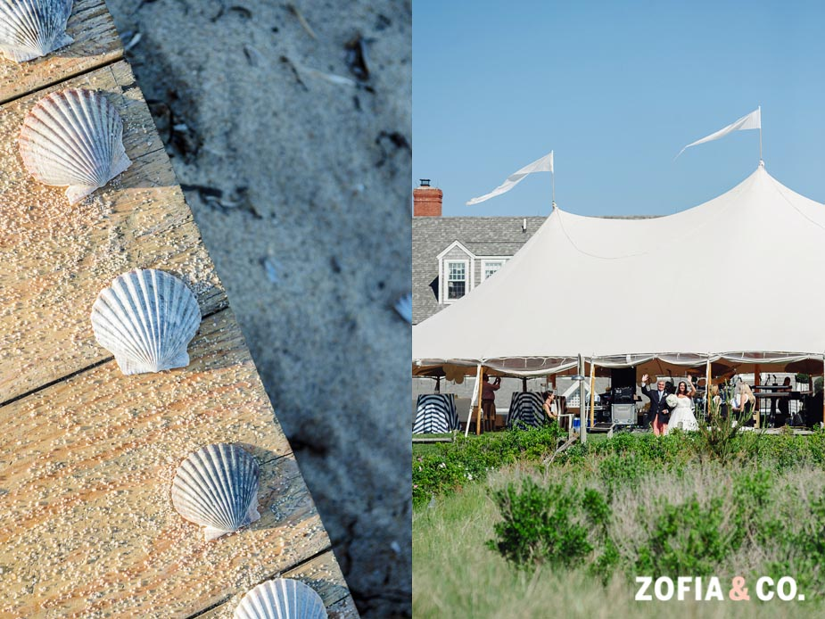 nantucket beach wauwinet wedding in june