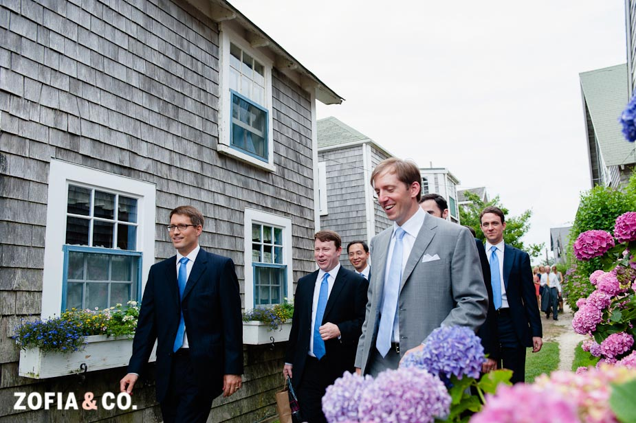 nantucket wedding Sconset