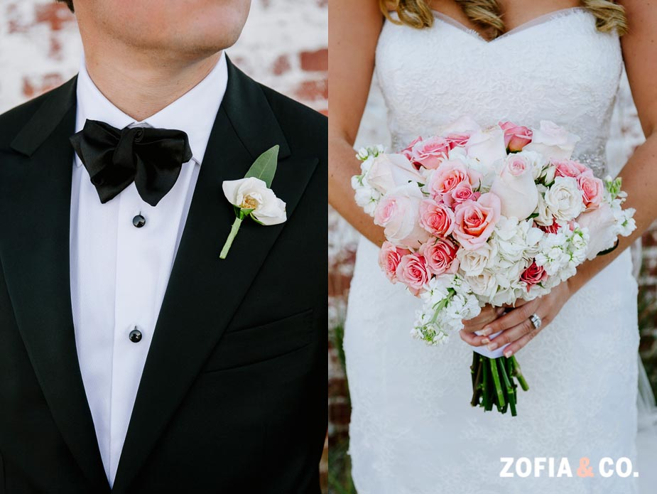 Nantucket Wedding Galley Beach by Zofia and Co.