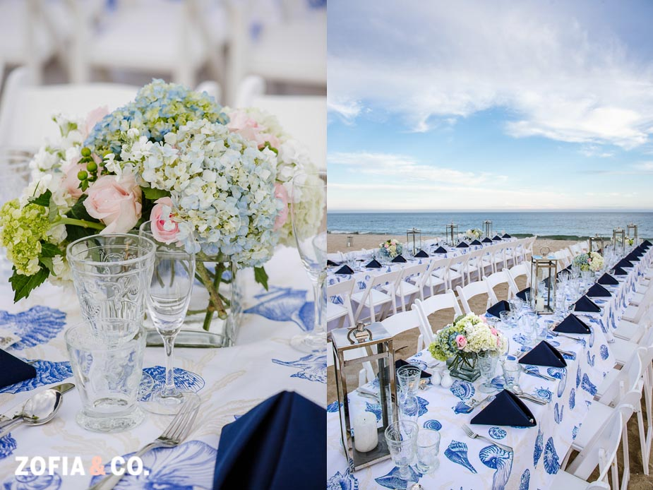 Nantucket Wedding At The White Elephant By Zofia