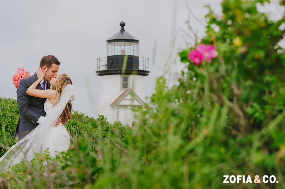 great harbor yacht club wedding photography